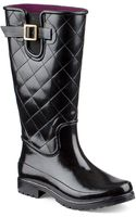 Sperry Top-sider Pelican Iii Waterproof Rubber Rain Boots - Lyst