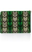 Marc By Marc Jacobs Snake Heart Techno Tablet Case - Lyst