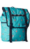 Lesportsac Journey Backpack - Lyst