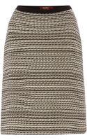 Max Mara Rispoli Boucle Pencil Skirt - Lyst