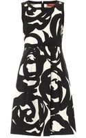 Max Mara Studio Hot Dress - Lyst