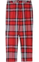 Vivienne Westwood Red Label Casual Pants - Lyst