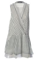 Proenza Schouler Dress - Lyst