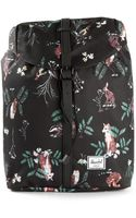 Herschel Supply Co. Post Classic Backpack - Lyst