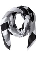 Michael Stars Love Is Love Scarf - Lyst