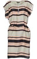 Tara Jarmon Short Dress - Lyst