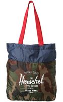 Herschel Supply Co. Packable Travel Tote Bag - Lyst