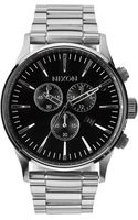 Nixon Sentry Chronograph Watch - Lyst