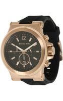 Michael Kors Dylan Watches - Lyst