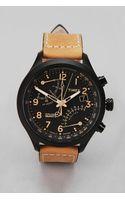 Timex® Flyback Chrono Watch - Lyst