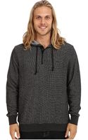 RVCA Capo Fleece - Lyst