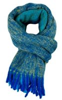DSquared2 Oversize Scarf - Lyst