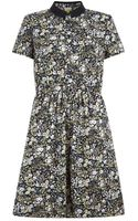 Hobbs Nw3 Lana Dress - Lyst