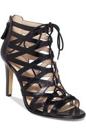 Nine West Authority Sandals - Lyst