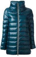 Herno Padded Coat - Lyst