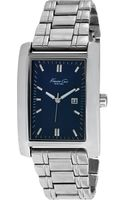Kenneth Cole Mens Stainless Steel Bracelet Watch 35mm - Lyst