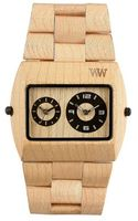 Wewood Jupiter Beige Watch - Lyst