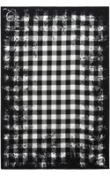 McQ by Alexander McQueen Grizzly Bear Print Scarf - Lyst