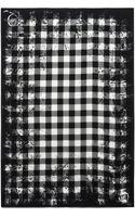 McQ by Alexander McQueen Lumberjack Print Scarf - Lyst