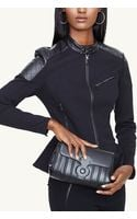 Ralph Lauren Quilted Ricky Clutch - Lyst