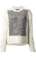 Isabel Marant Sao Sweater - Lyst