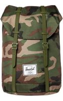 Herschel Supply Co. The Retreat Backpack - Lyst