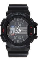 G-shock Bluetooth G Mix Watch - Lyst