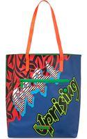 Marc By Marc Jacobs Luna Fergus Shopper Bag - Lyst
