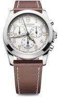 Victorinox Infantry Chronograph Watch - Lyst