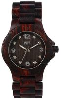Wewood Deneb Chocolate Watch - Lyst