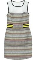 Rebecca Minkoff Frida Dress - Lyst