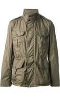 Moncler Multi Pocket Jacket - Lyst