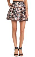 Sachin & Babi Circle Skirt - Lyst
