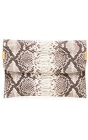 Stuart Weitzman The Clipover Clutch - Lyst