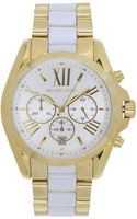 Michael Kors Wrist Watch - Lyst