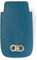 Ferragamo Iphone 5 Case - Lyst