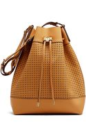 Vince Camuto Colby Drawstring Bag - Lyst