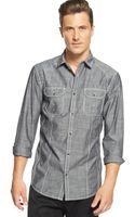 Inc International Concepts Finchester Shirt - Lyst