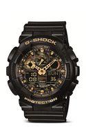 G-shock Camo Dial Black Watch 55mm - Lyst