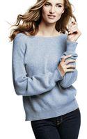 Christopher Fischer Cashmere Tammy Easy Crewneck Sweater - Lyst
