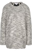 Helmut Lang Crewneck Sweater - Lyst
