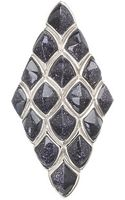Stephen Webster Verne Inlay Ring - Lyst