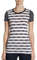 Bailey 44 Overtime Modern Striped Tee - Lyst
