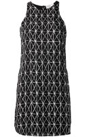 A.L.C. Isabel Dress - Lyst