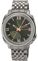 Vince Camuto Mens Stainless Steel Bracelet Watch 44mm Vc - Lyst