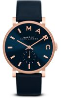 Marc By Marc Jacobs Baker Watch 36mm - Lyst