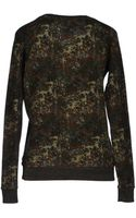 Maison Scotch Sweatshirt - Lyst