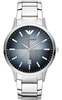 Emporio Armani Stainless Steel Watch - Lyst