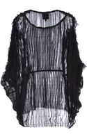 Just Cavalli Blouse - Lyst