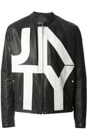 Quai De Valmy Biker Jacket - Lyst